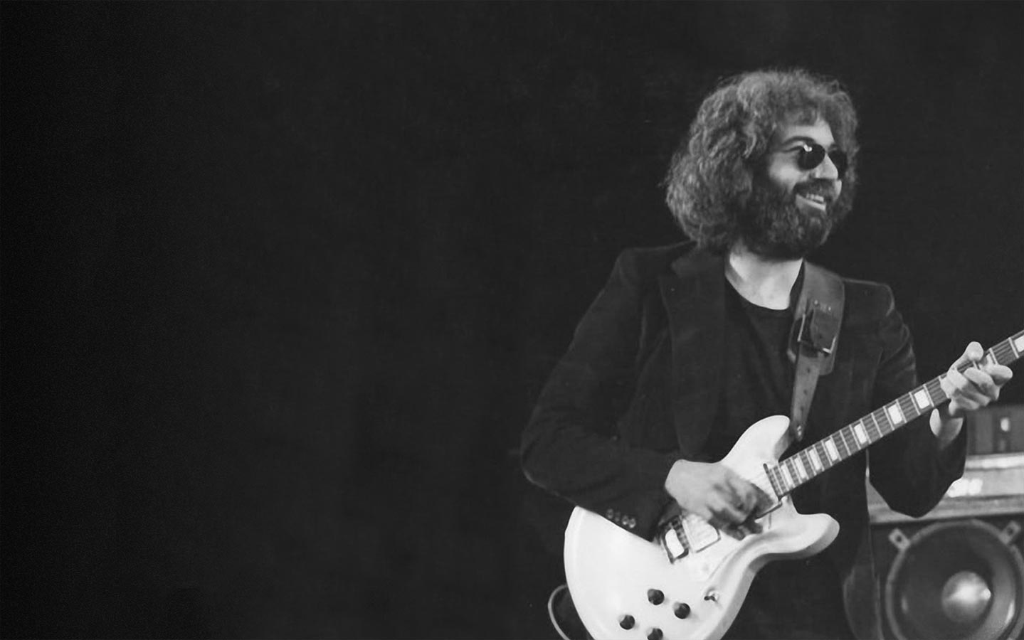 Photo By Ed Perlstein Musicimages Jerry Garcia
