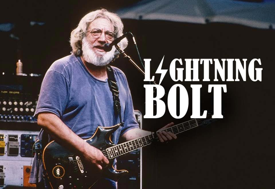 Guitars Jerry Garcia