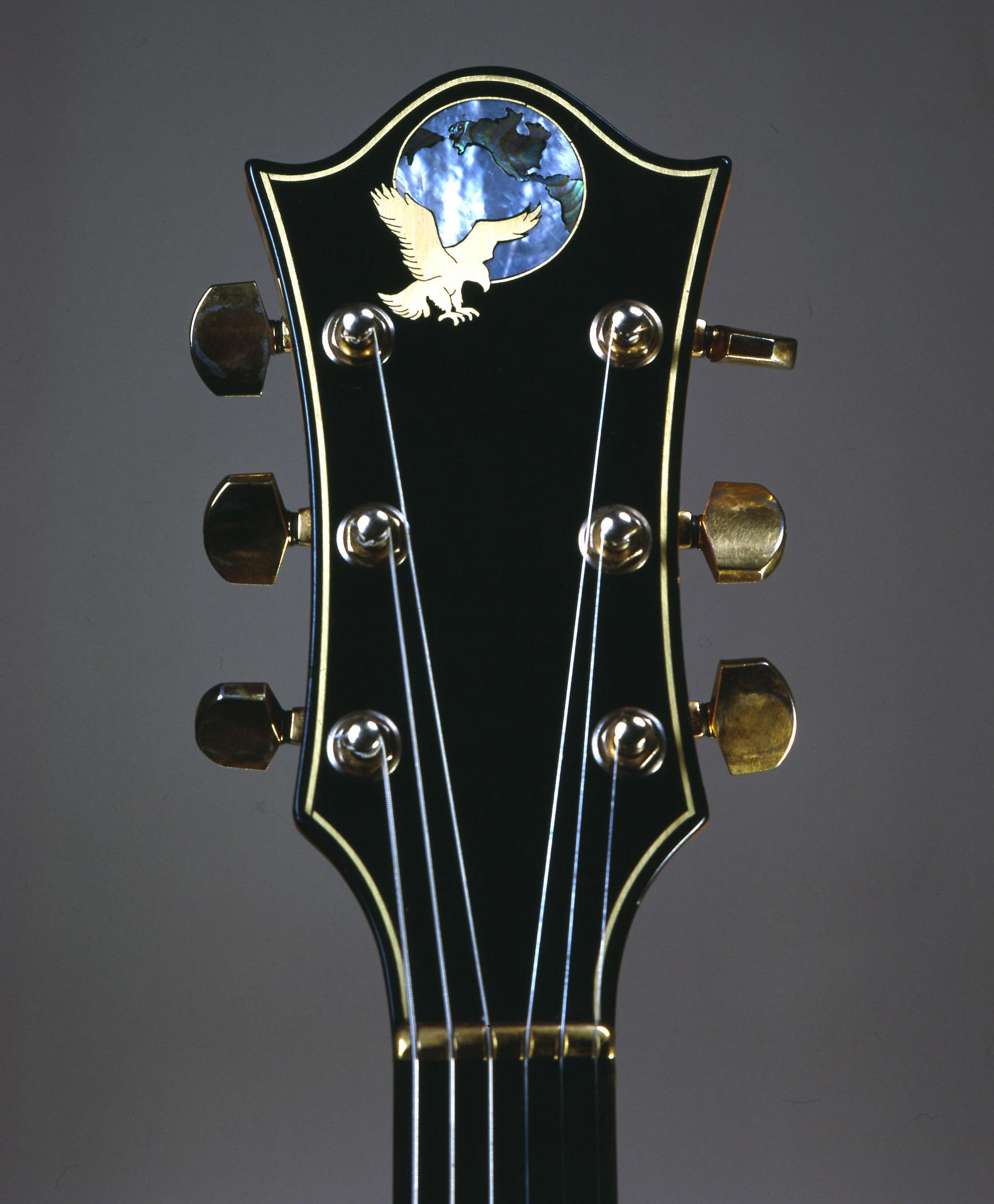 Following Diagram Illustrates The Various Parts Of The Bass Guitar
