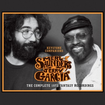 Merl Saunders Do I Move You
