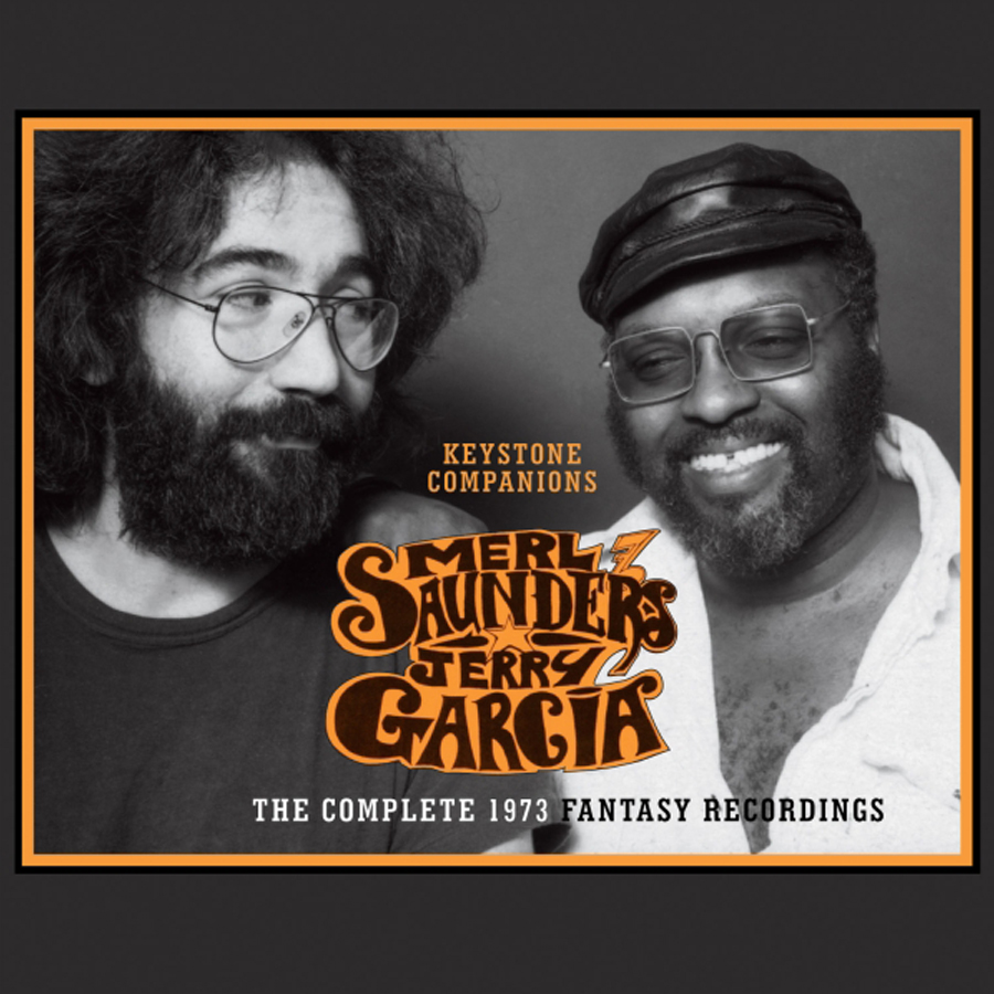 keystone companions the complete 1973 fantasy recordings jerry garcia and merl saunders. Black Bedroom Furniture Sets. Home Design Ideas