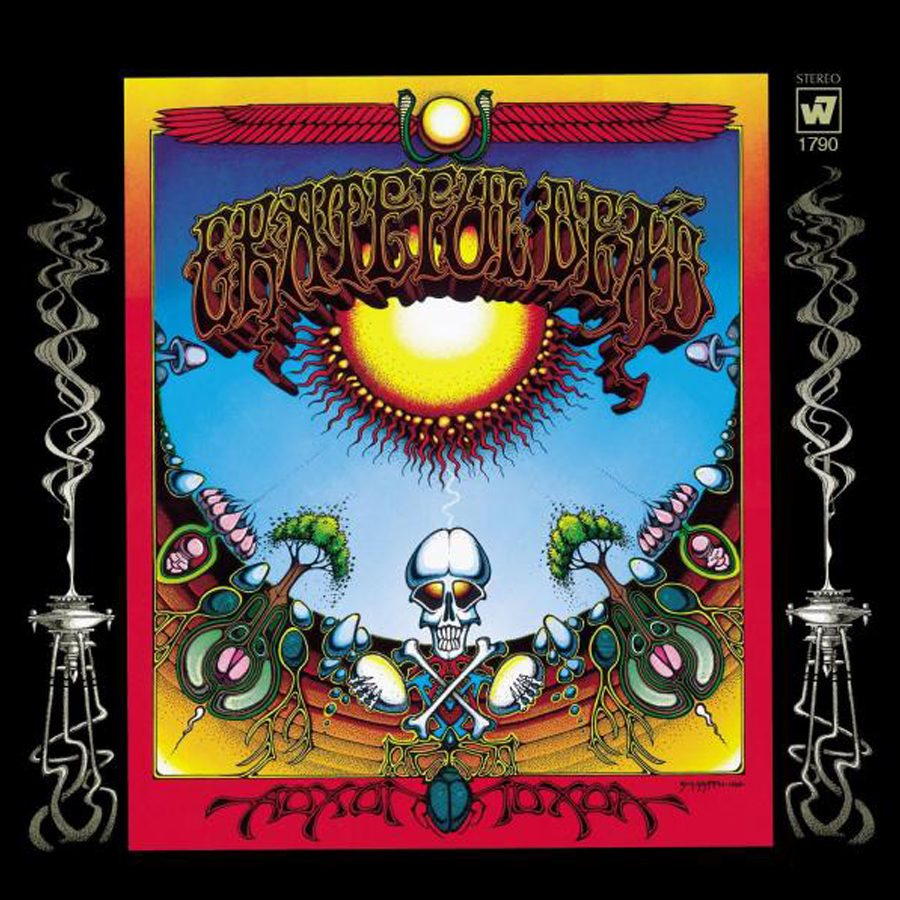 Aoxomoxoa also Album additionally Metallica Is Channelling The Anger also Ny State Mind Queensbridge Still Concrete Jungle besides Electric Light Orchestra New World. on 70s album covers