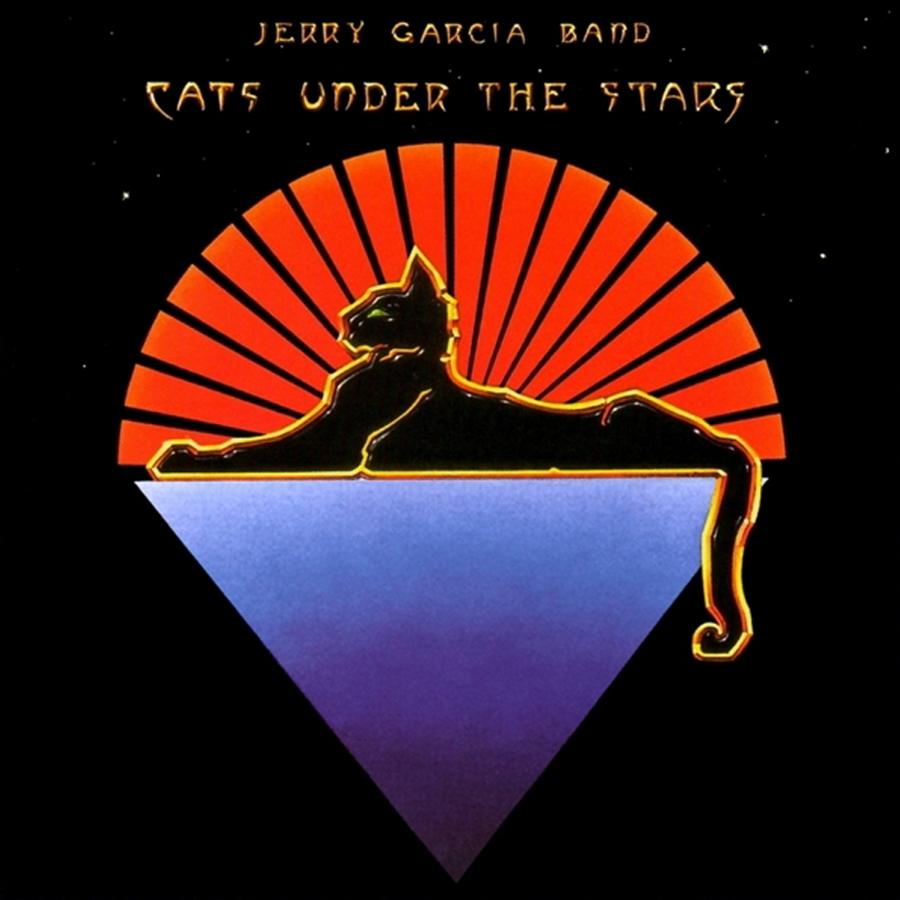 Cat Stevens Logo