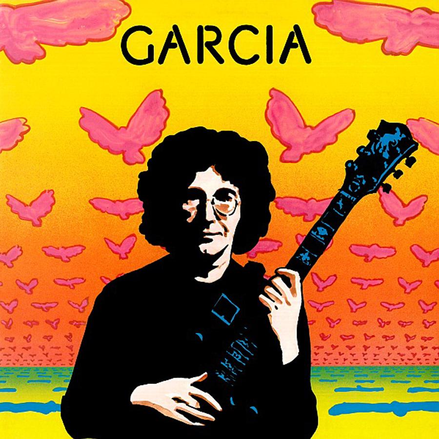 Garcia Compliments Of Garcia Jerry Garcia Jerry Garcia