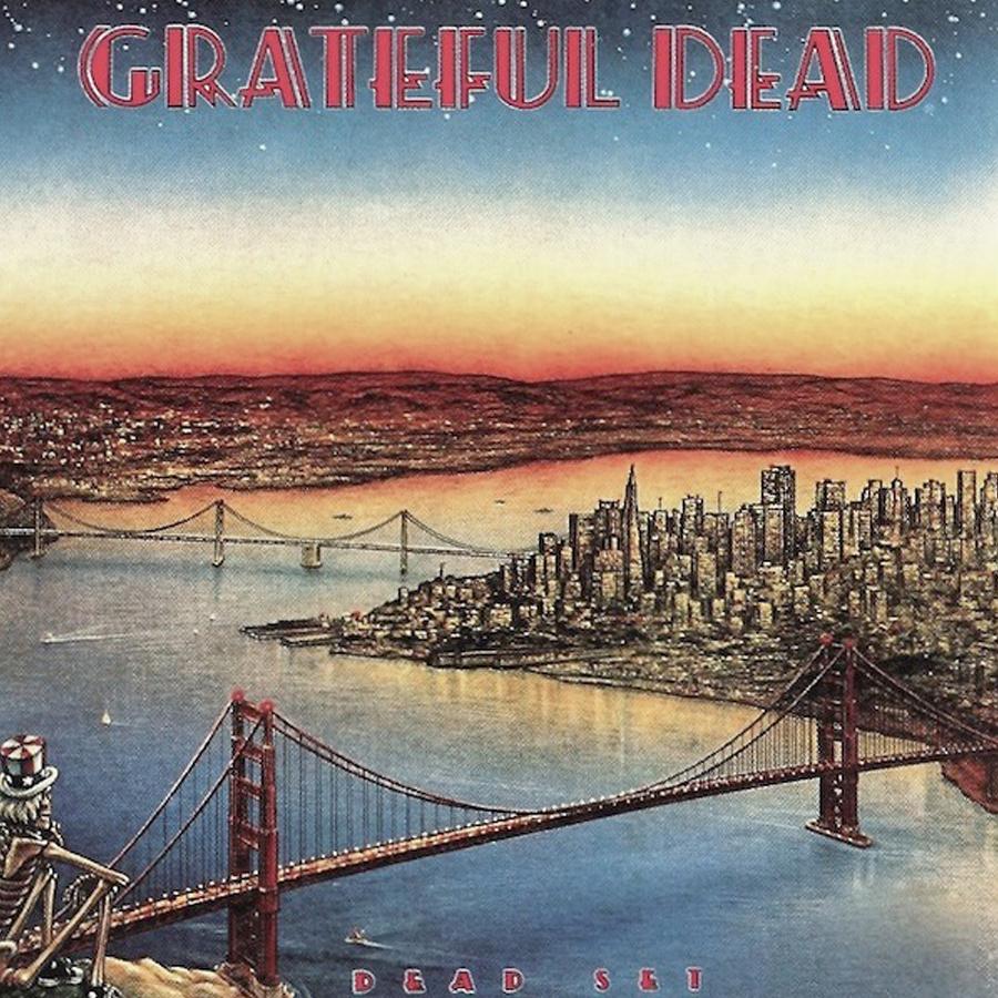 Dead Set - Grateful De...