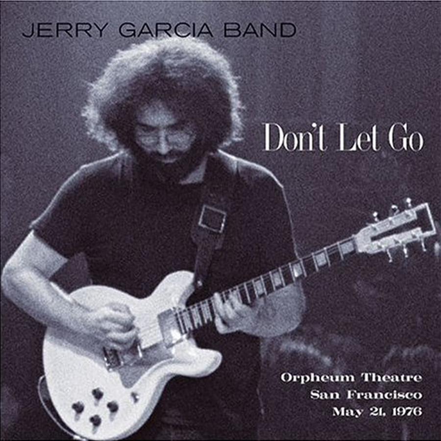 jerry garcia: