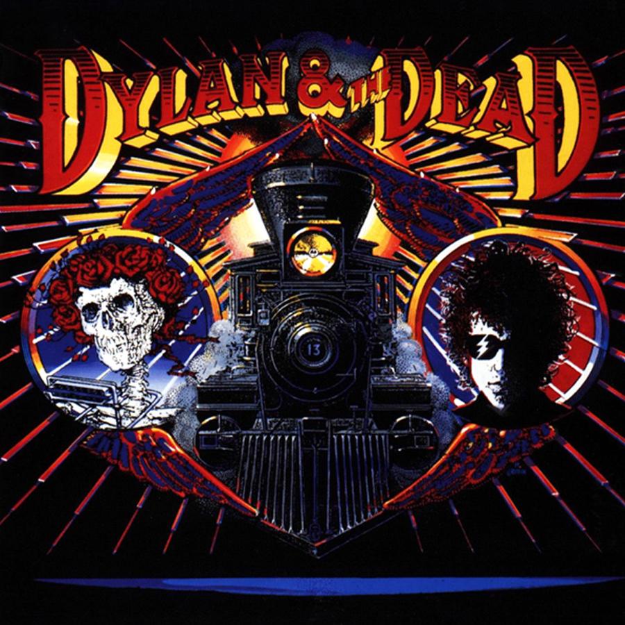 Grateful Dead Tours