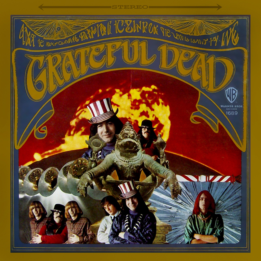 an introduction to the analysis of the grateful dead The grateful dead was an concert set lists from a subset of 1,590 grateful dead shows were used to perform a comparative analysis between how songs were.