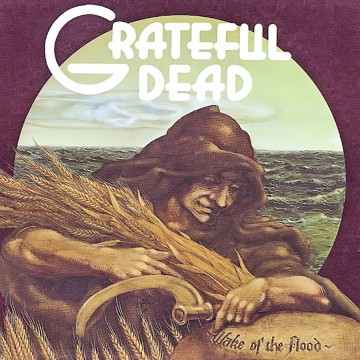 Wake Of The Flood Grateful Dead Jerry Garcia