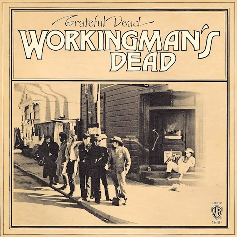 Workingman's Dead - Gr...