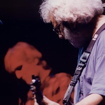 Jerry and John