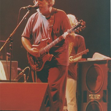 Oakland Coliseum Arena, Oakland, CA 10/31/92