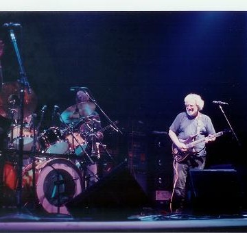 Cumberland County Civic Center, Portland, ME 11/9/93