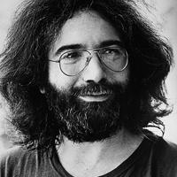 : Jerry Garcia