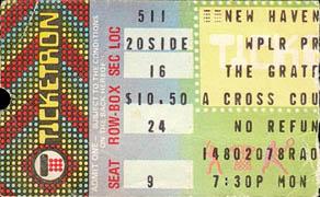 Grateful Dead 1981 05 11 Veterans Memorial Coliseum